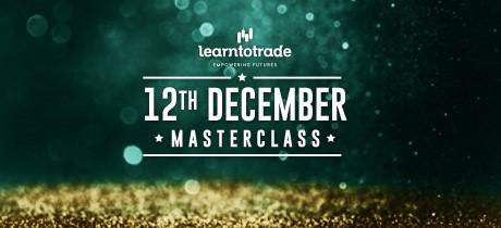 Forex Masterclass 2017 December 12