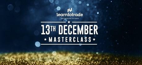 Forex Masterclass 2017 December 13