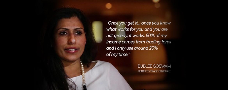 Bublee Goswami