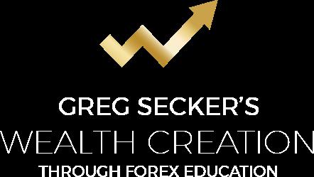 Wealth Creation Through Forex Education banner