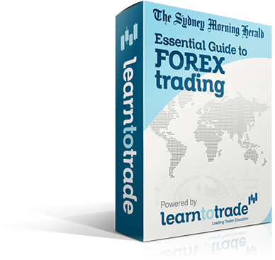 My ebook of trading forex