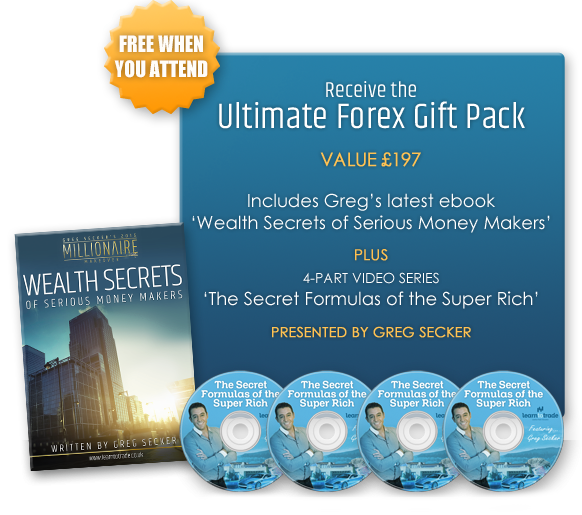 Forex success formula book