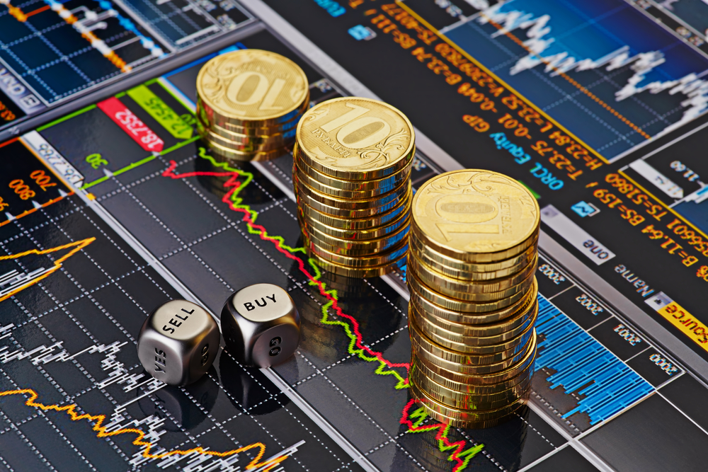 Forex trading profitable markets