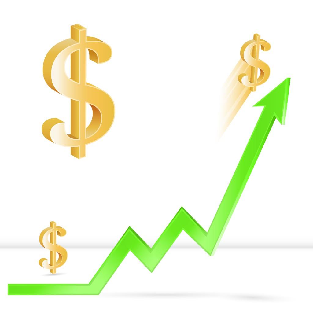 USA dollar rate hike in 2016