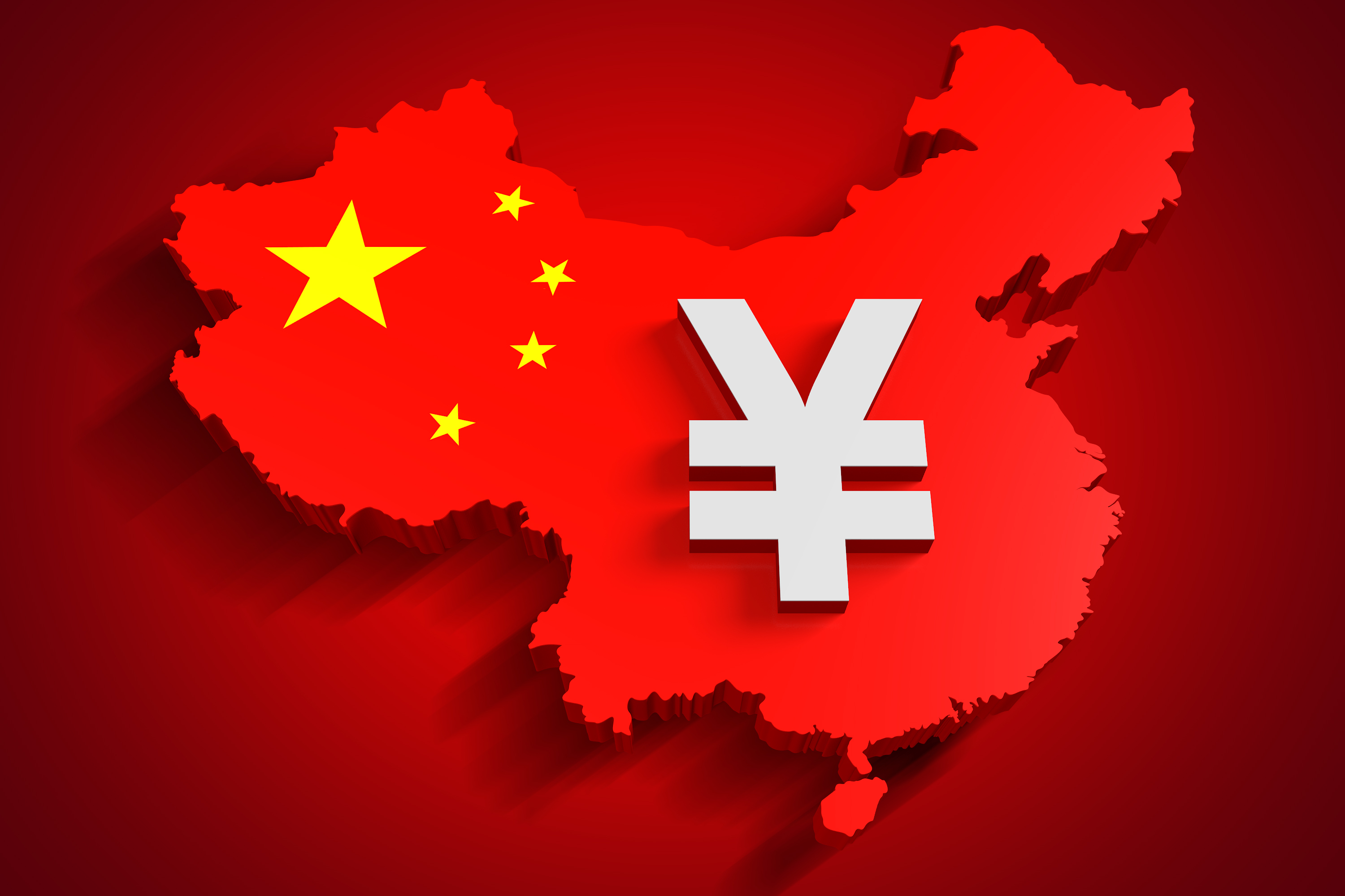 yuan currency market