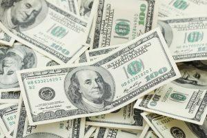 Dollars Greenbacks