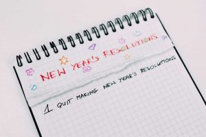 Forex Trading New Years Resolutions