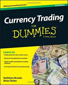 currency trading for dummies mark galant and brian dolan - Best Currency Trader